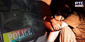 Minor girl gang-raped, murdered