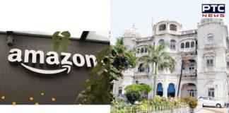 Amazon apologies