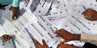Khanna village Alodor voter lists Akali Dal sarpanch Name Disappeare
