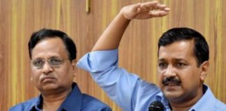 CBI chargesheets Satyendar Jain, wife for amassing disproportionate assets
