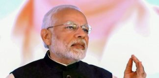 Caste fault lines being exploited by divisive elements: PM cautions police force