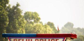 Three policemen reach crime scene sans weapons, suspended