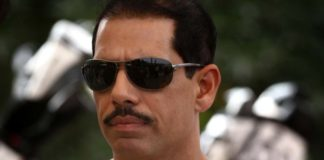 ED raids against Vadra's associates for allegedly receiving commission in defence deals