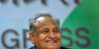 Gehlot to be sworn in as CM on Dec 17