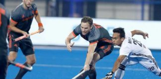 Odisha Hockey Men's World Cup: Hat-trick of goals by Hertzberger helps Netherlands trounce Malaysia 7-0
