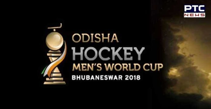 Odisha Hockey
