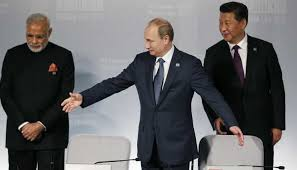 India, Russia, China hold trilateral after 12 years; call for reforming multilateral institutions