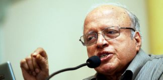 Leading agriculture scientist M S Swaminathan