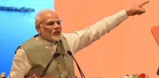National security is a punching bag for Cong: PM Modi