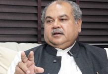 Farm laws are in farmers' interest: Narendra Singh Tomar