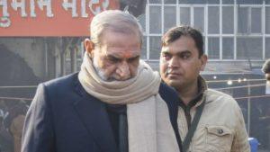 1984 Sikh Genocide Case Congress leader Sajjan Kumar Delhi High Court surrender Possibility