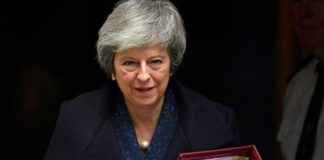 UK PM Theresa May survives confidence vote in leadership
