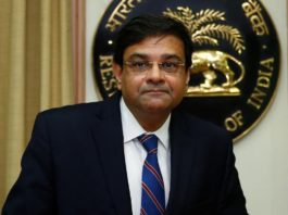 Urjit Patel resigns as RBI Governor citing personal reasons