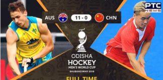 Men hockey world cup