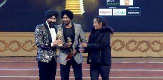 ptc punjabi music award
