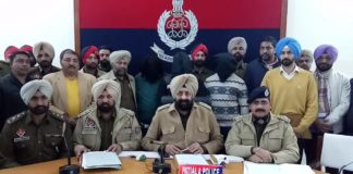 Patiala : Three held for murder of IAS officer's father-in-law