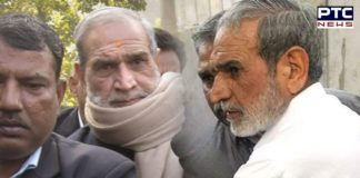1984 Sikh riots : Former Congress leader Sajjan Kumar likely to surrender before court on December 31