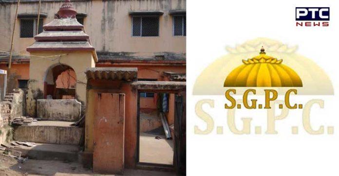 Gurdwara Baoli Sahib Orissa Reconstruction SGPC Leadership work