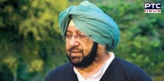 Amarinder Singh undergoes minor surgery for Kidney stone