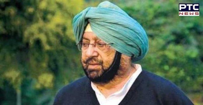 Amarinder Singh undergoes minor surgery for Kidney stone