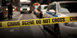 Khanna robbery