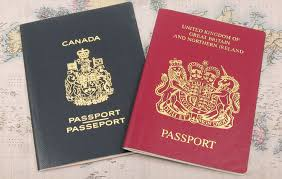 Canada Visa Biometrics Visitor Visas Work Permit New rules