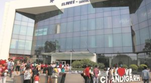 Traffic alert: If you are planning to visit Elante mall, here's news for you