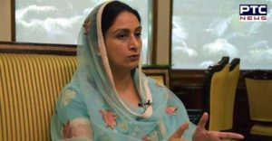 Sajjan Kumar Convicted Harsimrat kaur Badal applauded decision