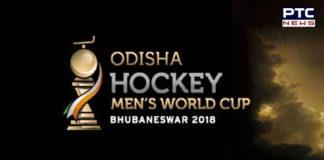 Men hockey world cup 2018