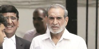 Sajjan Kumar Convicted : Delhi HC Says , Sajjan Kumar enjoyed political patronage