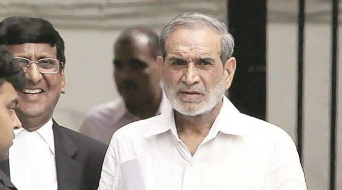 Sajjan Kumar Convicted : Delhi HC Says , Sajjan Kumar enjoyed political patronage