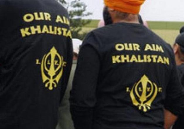 Pro-Khalistan organization