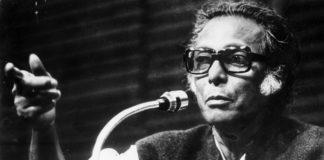 Iconic Filmmaker Mrinal Sen