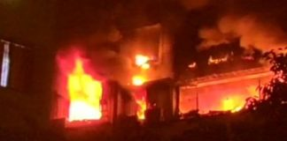 mumbai 14th floor chembur fire 7 people were killed