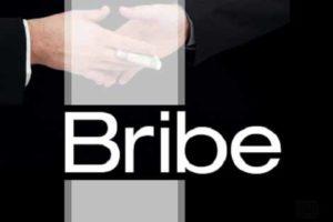 Vigilance nabs Kanugo for taking bribe of Rs. 50,000