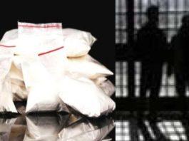 Nakodar : Nigerian held with 200 gram heroin