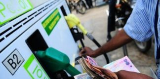 Petrol costs Rs 34/ltr before tax, dealer commission in NCR