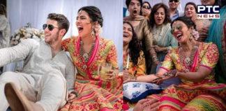 priyanka chopra marriage