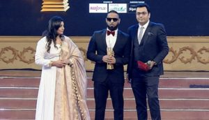 PTC Punjabi Music Awards 2018