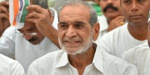 congress leader sajjan kumar convicted in 1984 anti sikh riots