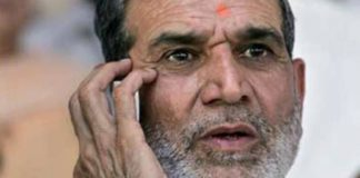 Congress leader Sajjan Kumar resigns from Primary membership