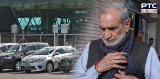 1984 anti-Sikh riots Guilty Sajjan Kumar Your slaves and drivers removed