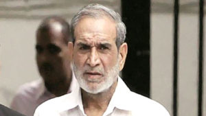 1984 anti Sikh riots : Congress leader Sajjan Kumar held guilty  by Delhi HC
