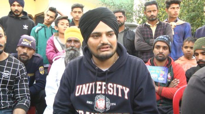 Punjabi Singer Sidhu Moosewala's mother Charan Kaur Sidhu won the post of Sarpanch