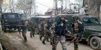 6 terrorists killed in encounter in Pulwama