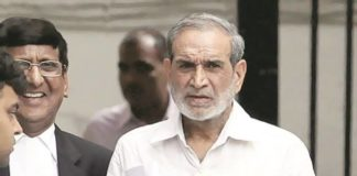 1984 anti sikh riots : Delhi HC adjourned second case against Sajjan Kumar till January 22