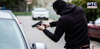 tarntarn robbery