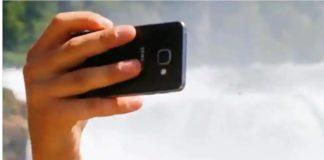 Ireland Indian Student Taking Selfie Dies