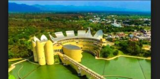 Sri Anandpur Sahib Virasat-e-Khalsa country's first number museum Limca Book of Records Record