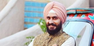 Sikh officer appointed PRO